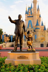 Walt Disney World Gallery Photo