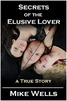 Secrets of the Elusive Lover with border
