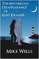 The Mysterious Disappearance of Kurt Kramer - ghost WITH BORDER