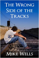 The Wrong Side of the Tracks - with border