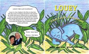 Louey 723 B