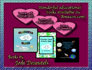 Book poster with hearts with my books 1a_edited-1