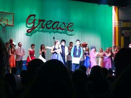 Grease photo 4