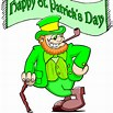 Happy St. Pat's Day pic
