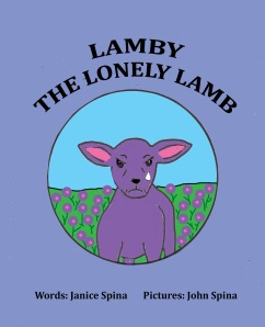 Lamby Cover