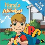 Nana's Alphabet Wynette Mills