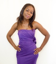 Bertha Mukodzani