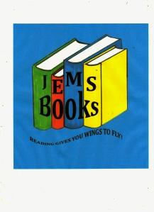 Jemsbooks Logo