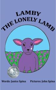 Lamby Award Kindle