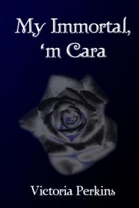 New E-Book Cover Victoria Perkins