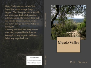 Mystic Valley