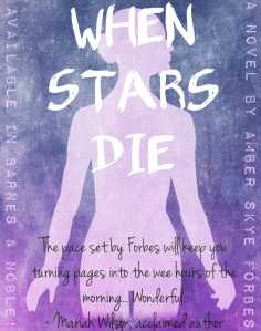 When Stars Die Graphic 1