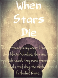 When Stars Die Graphic 4