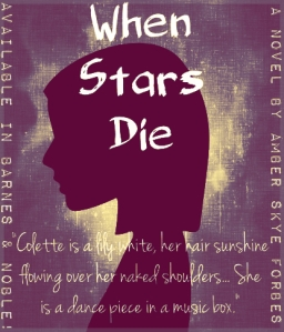 When Stars Die Graphic 5