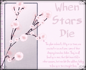When Stars Die Graphic 6