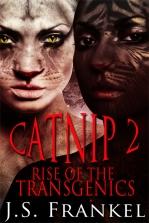 Catnip 2 Jess Frankel