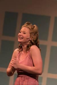 Nellie Furbish