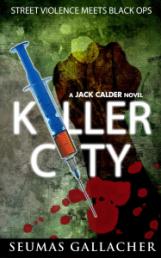 Killer City (Seumas)