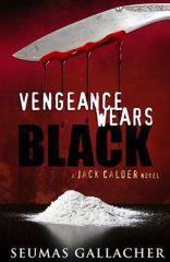Vengeance Wore Black (Seumas)