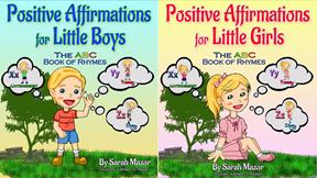 Sarah Mazor books 1 2