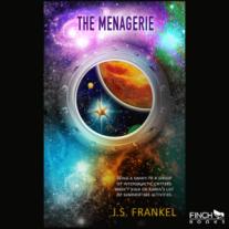 The Menagerie JS Frankel