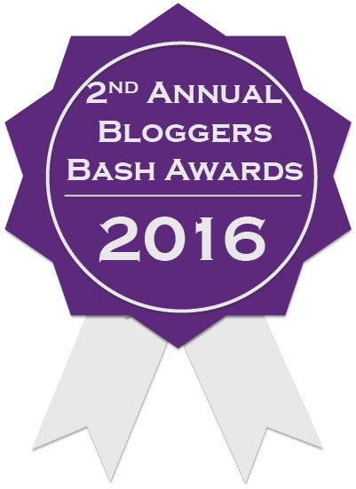 Bloggers Bash 2016 Awards Logo