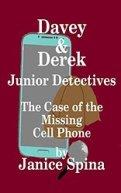 Davey & Derek Book 1