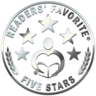 Readers Favorite Silver 5 Stars