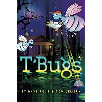 T'Bugs Cover