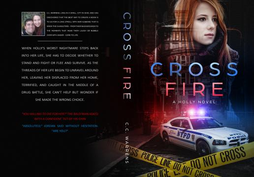 Cross Fire CC Warrens