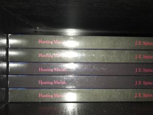 books HM