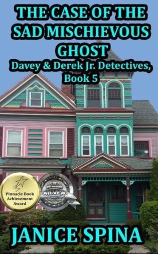 Davey & Derek Book 5