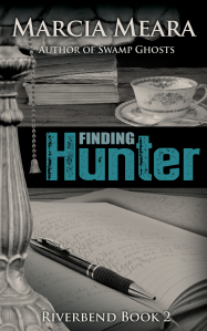 Finding Hunter Marcia Meara
