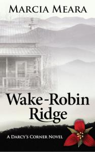 Wake Robin Ridge Marcia Meara
