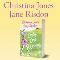 Jane Risdon Book Only One Woman