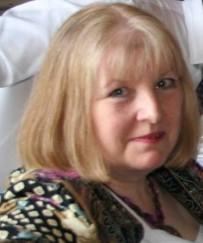 Jane Risdon