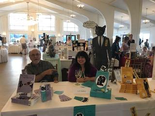 NE Expo Authors 3