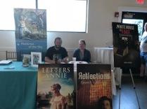 NE Expo authors