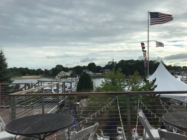 NE Expo Views Danvers Yacht Club