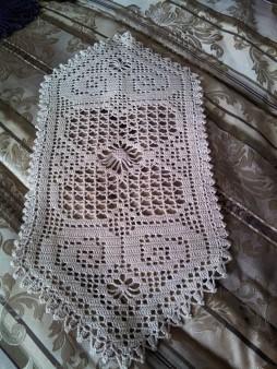 Colleen's crochet