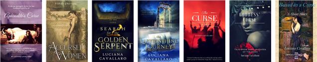 Luciana Cavallaro books