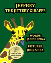 Jeffrey the Jittery Giraffe award