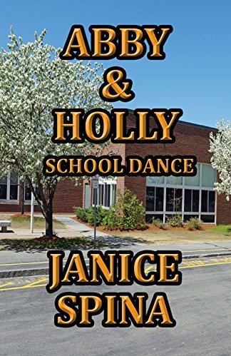 Abby & Holly School Dance