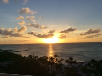 Sunset Aruba 2018 3