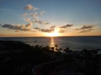 Sunset Aruba 2018 4