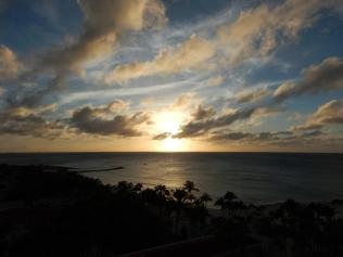 Sunset Aruba 2018 7