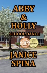 ABBY & HOLLY SCHOOL DANCE BOOK 1