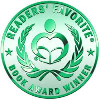 Readers' Favorite Book Awards - Honorable Mention