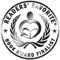 Readers' Favorite Book Awards - Finalist
